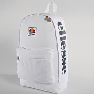 sac a dos blanc Ellesse