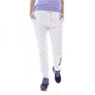 Pantalon Ellesse blanc