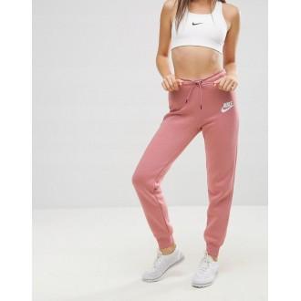 Pantalon Nike rose