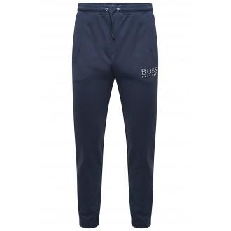Pantalon hugo boss bleu et...