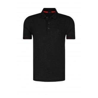 Tee shirt hugo boss noir...