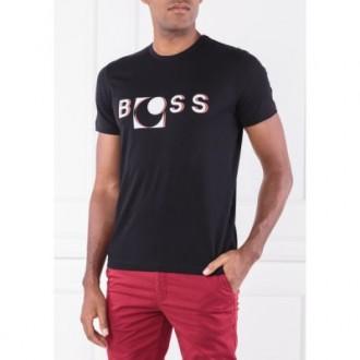 Tee shirt hugo boss noir...