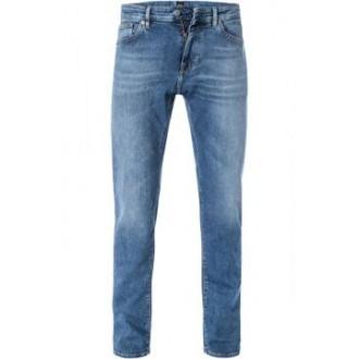 Jeans Hugo boss bleu clair...
