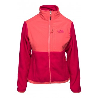 Veste The North Face rose...