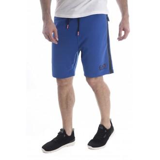 Short ea7 Armani bleu