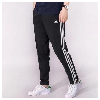 Pantalon adidas noir et...