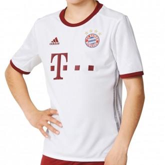 T-shirt Adidas fc bayern T