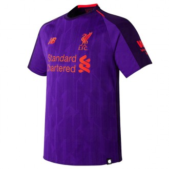 maillot nw lfc standard...