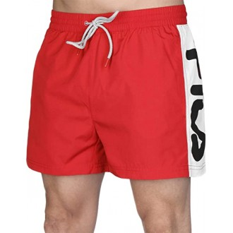 SHORT FILA ROUGE