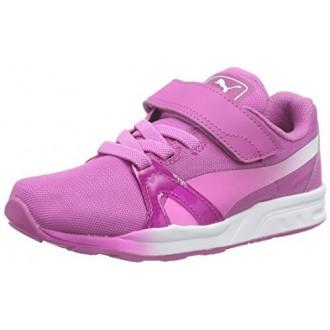 Baskets Puma tout violet