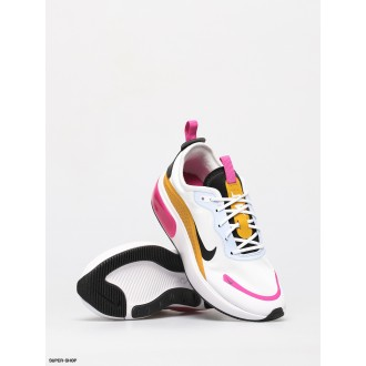 basket w nike air max dia