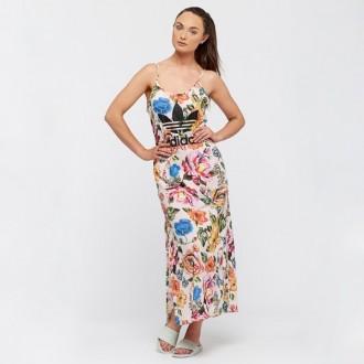 robe Adidas floralita dress