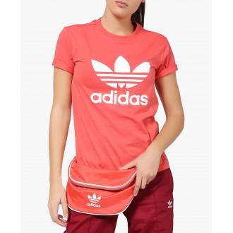 T-shirt Adidas orange...