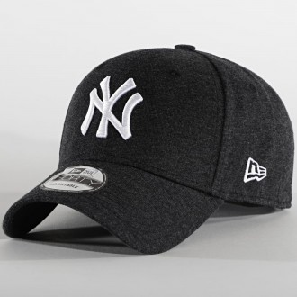 CASQUETTE NY GRISE
