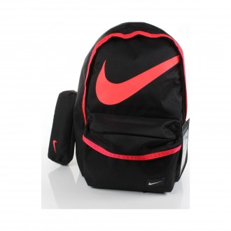 sac a dos Nike rouge et...
