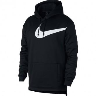 Sweat à capuche Nike noir...
