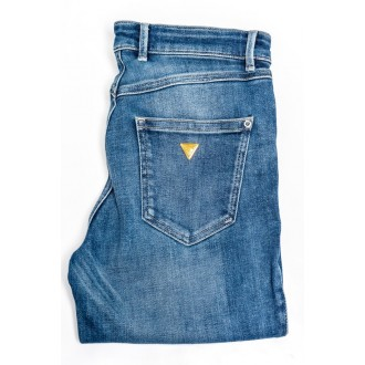 jean bleu Guess