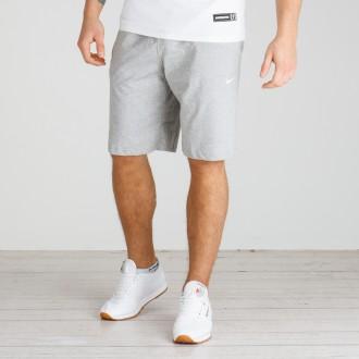 short Nike gris