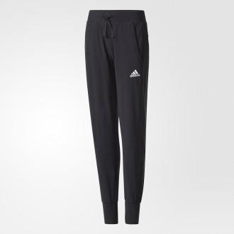 Pantalon Adidas noir YG...