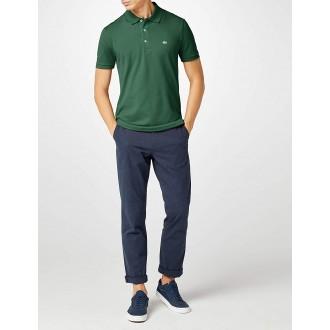 T-shirt Lacoste polo vert