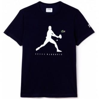 T-shirt Lacoste novak djokovic