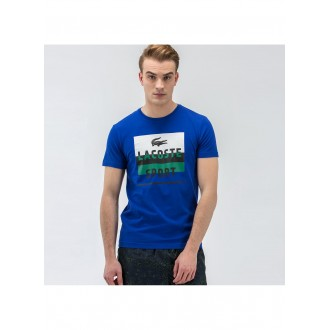 T-shirt Lacoste...
