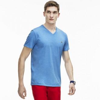 T-shirt Lacoste horizon chine