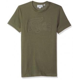 T-shirt Lacoste armée