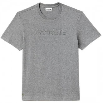 T-shirt Lacoste galaxite chine