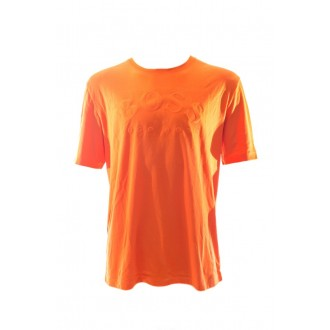 t shirt Hugo Boss orange