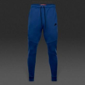 Pantalon Nike bleu