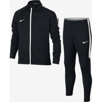 Survêtement noir blanc Nike