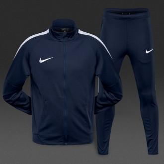 Survêtement Nike bleu