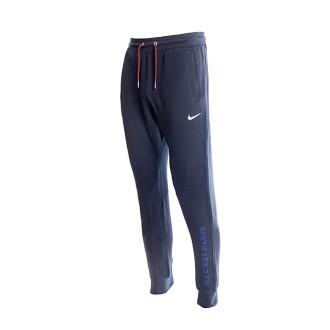 Pantalon Nike psg bleu et...