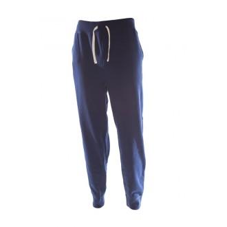 Pantalon Ralph Lauren bleu...