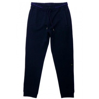 Pantalon Hugo Boss bleu