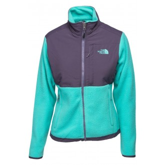 Veste The North Face bleue...
