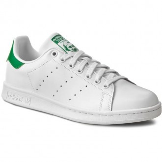 Baskets stan smith blanche...