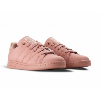 Baskets stan smith rose