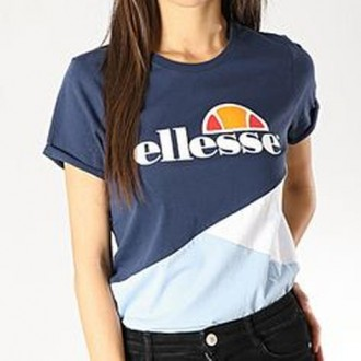 T-shirt Ellesse bleu nuit...