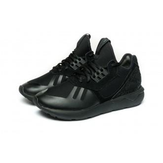 Baskets tubular runner w noire