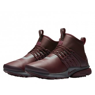 Baskets w air presto prm...