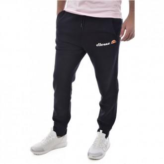 Pantalon Ellesse noir molleton
